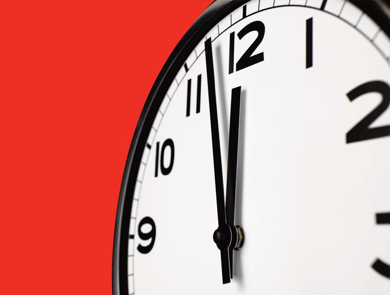 Vers la fin de durée légale du travail