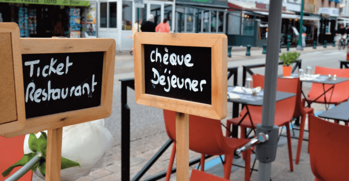Ticket Restaurant En Guadeloupe