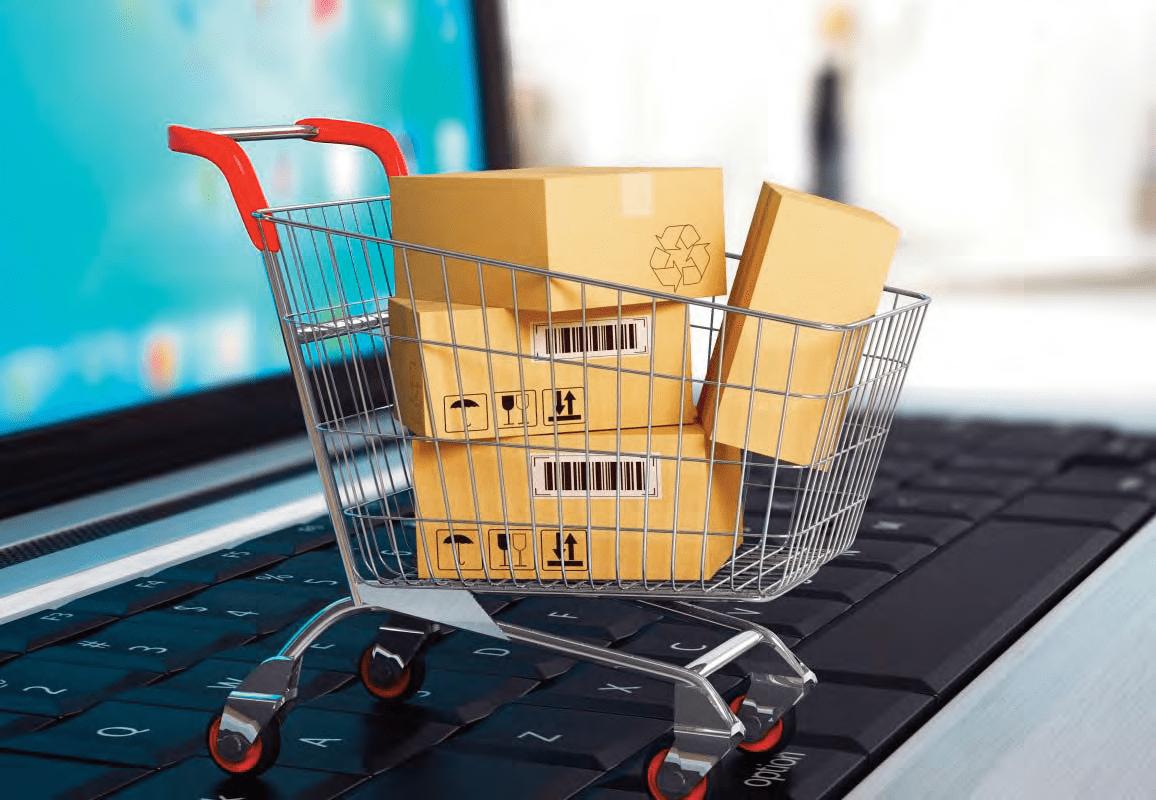 Le e-commerce