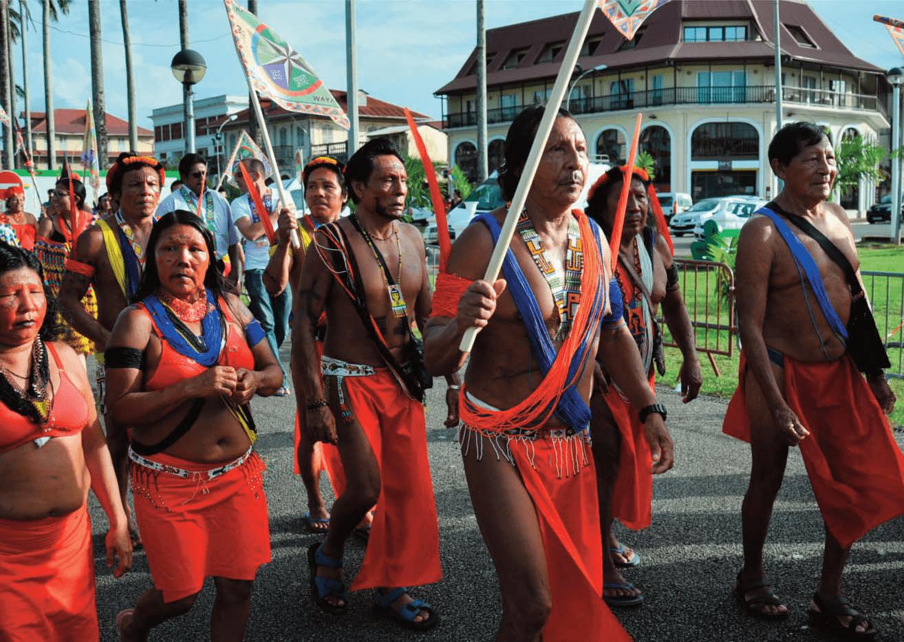 Quelle place pour les peuples autochtones d'Outre-Mer ?