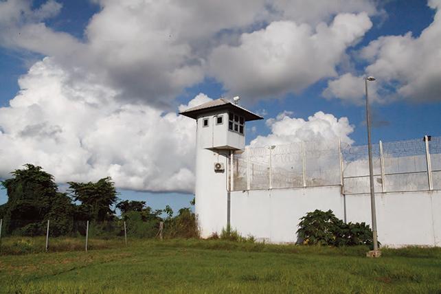 Plan prison Outre-mer : Entre appréhension et désillusions