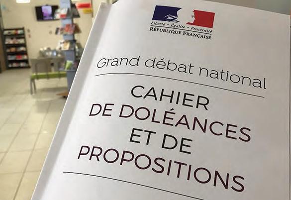 Grand débat : quelle organisation en Outre-mer ?