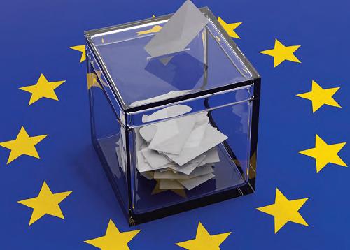 Européennes: quelle représentativité pour les Outre-mer?